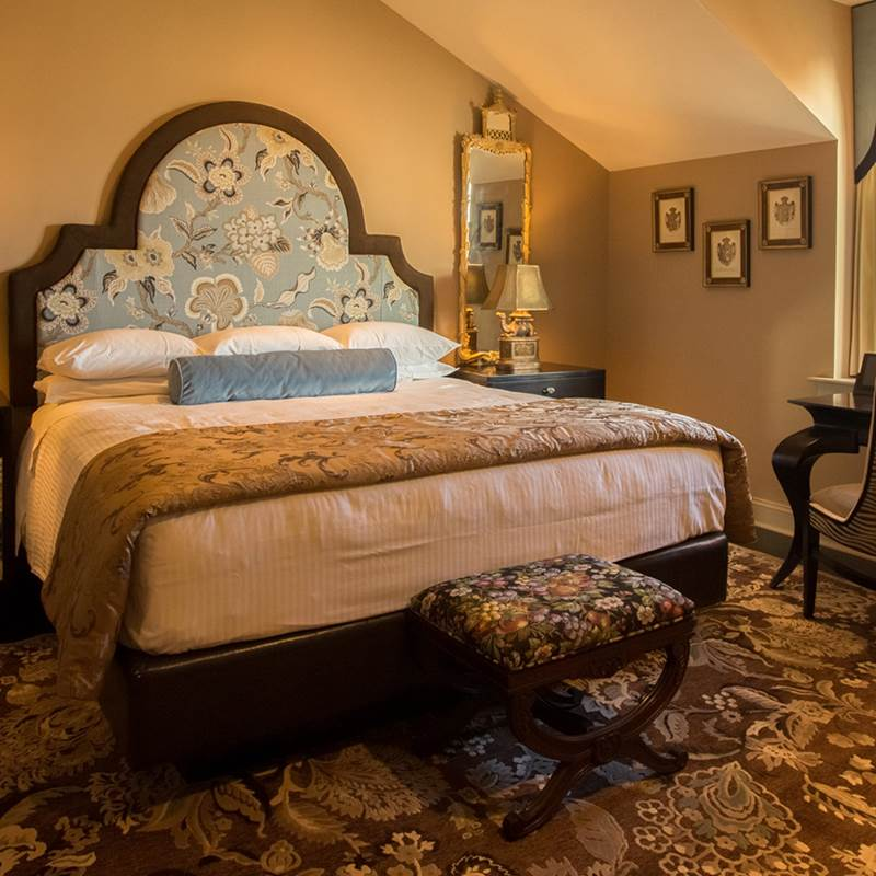 Win a Mayton Inn Getaway