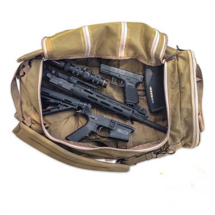 Win a RE Factor Ultimate Tactical Pack