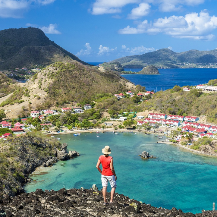 Win a Trip to Guadeloupe Islands