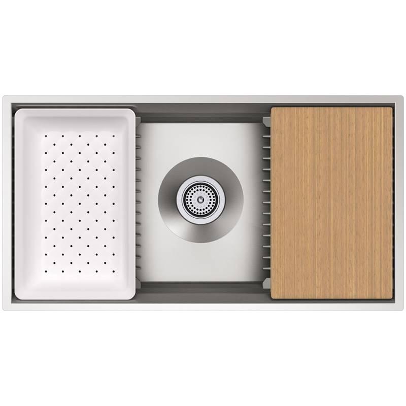 Win a KOHLER Prolific 33-Inch Kitchen Sink, etc.