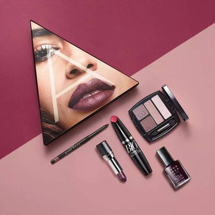 Win a Avon Beauty Product Prize Package