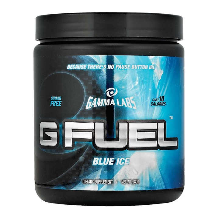 Win a 2019 100T Premium Jersey and GFuel