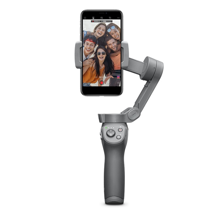 Win a DJI Osmo Mobile 3 Stabilizer, Digi Chill Wireless Phone Charger and More