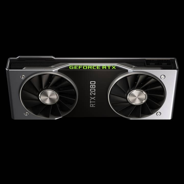 Win a NVIDIA GeForce RTX 2080