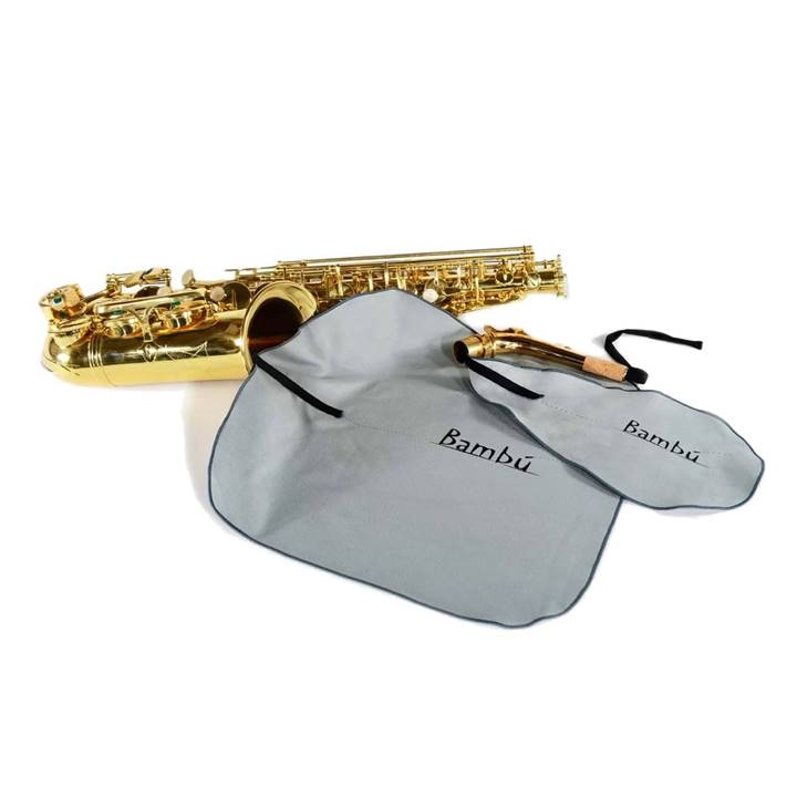 Win a Saxophone Accessory Set from Bambú