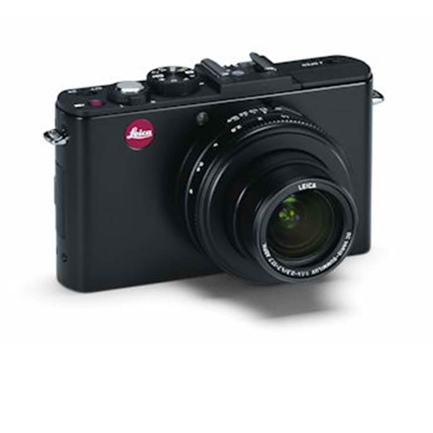 Win A Leica D-Lux Camera