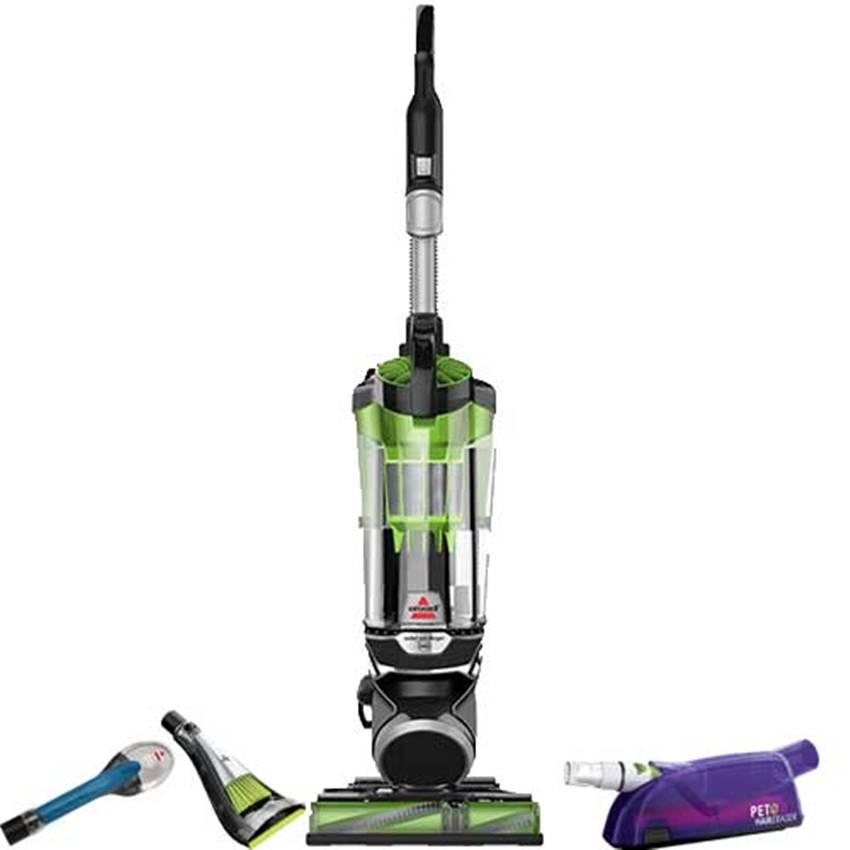 Win A BISSELL Pet Hair Eraser Vacuum
