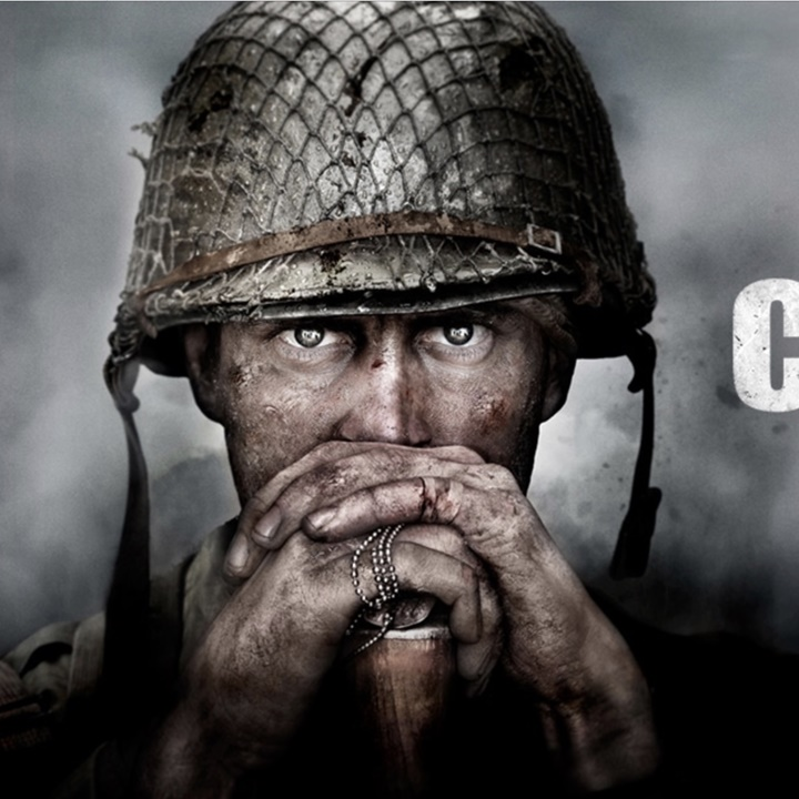 Win a Call of Duty WWII Steam Key