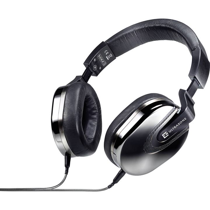 Win a Ultrasone Edition 8 EX Headphones