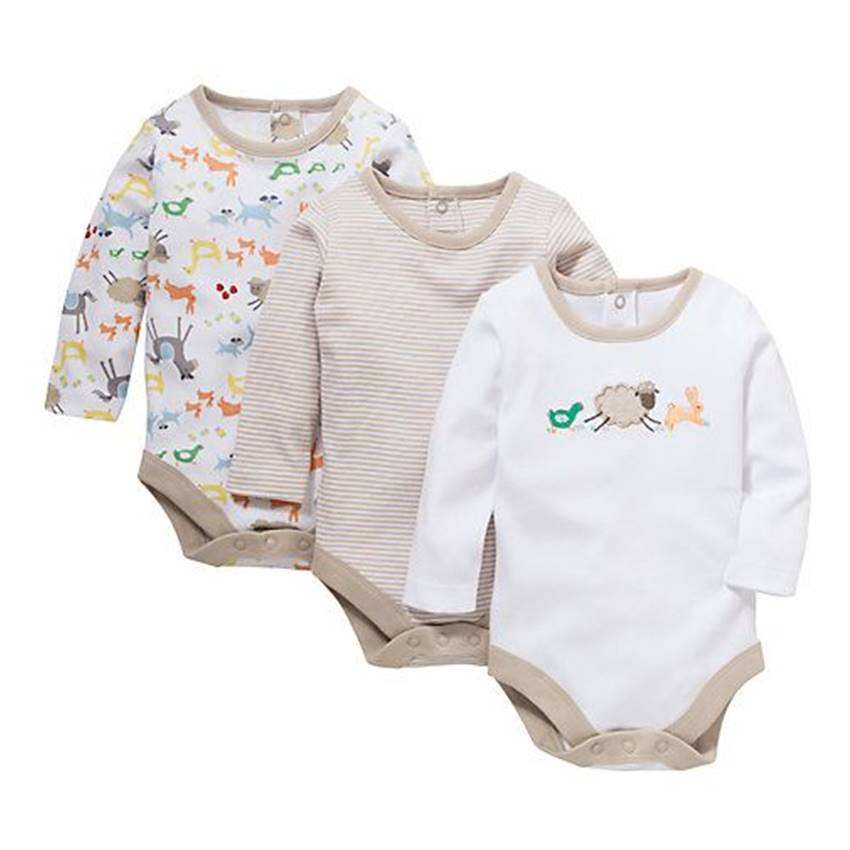 Win An Anarkid Organic Newborn Clothing Pack