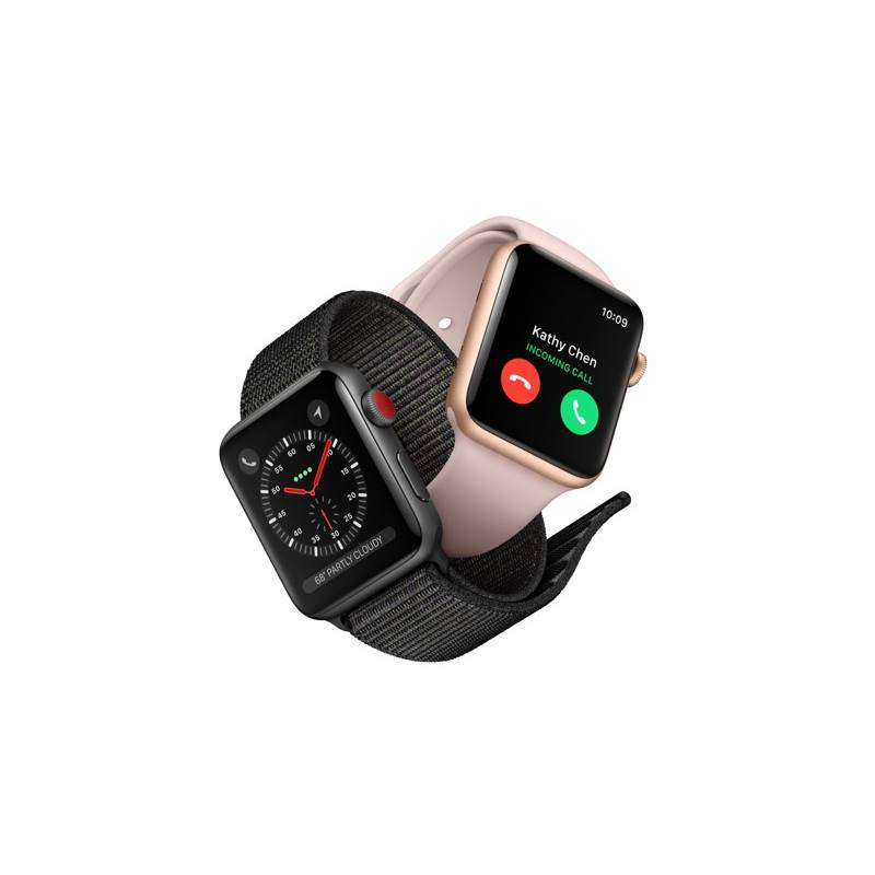 Win a Apple Watch and a year's supply of Executive Armor!