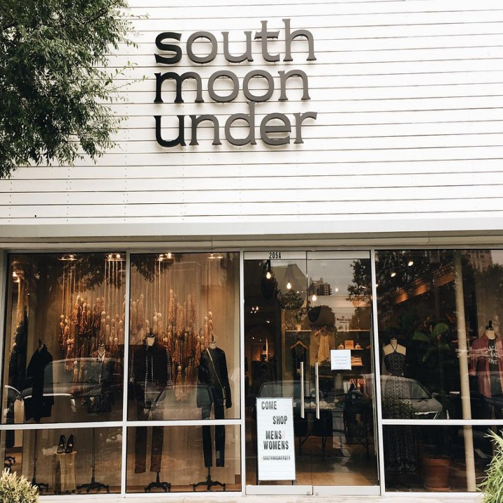 Win a $500 Gift Card to South Moon Under.