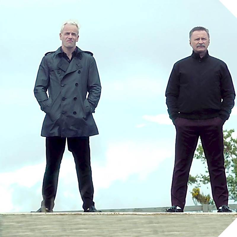 Win a Double Pass to T2 TRAINSPOTTING