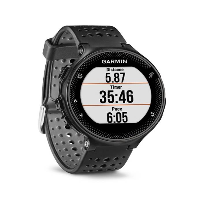 Win a Garmin 235 Watch