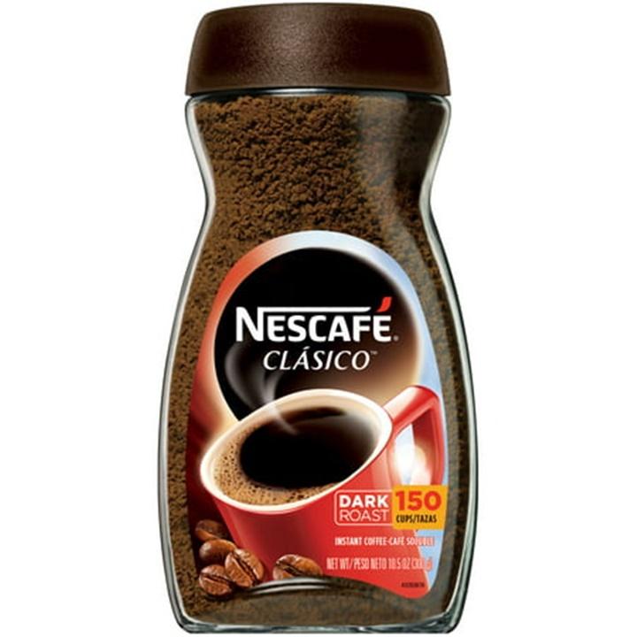 Win a Nescafe Black Roast Packs