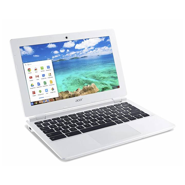 Win a Acer Chromebook 11 Laptop OR Amazon Gift Card