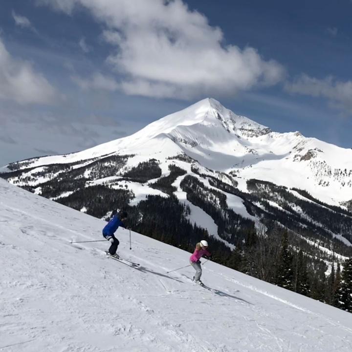 Win a Ski Trip to Big Sky Montana