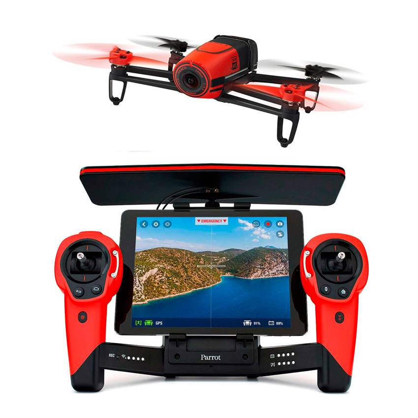 Win a Bebop Drone