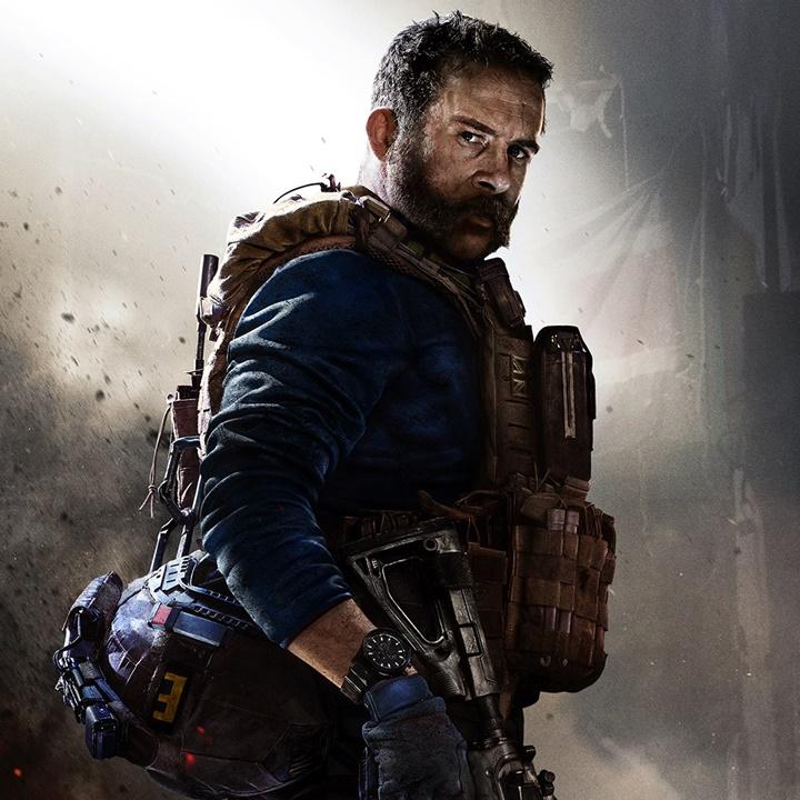 Win a Trashplay Specialists Modern Warfare