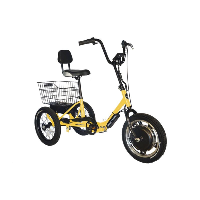 Win a Liberty Trike