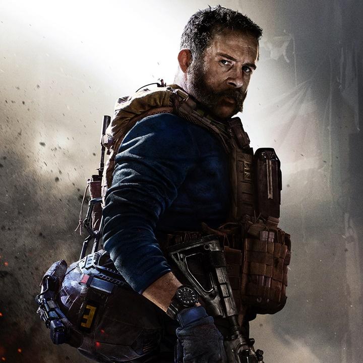 Win a Call of Duty: Modern Warfare XBOX or PC 3 Winners