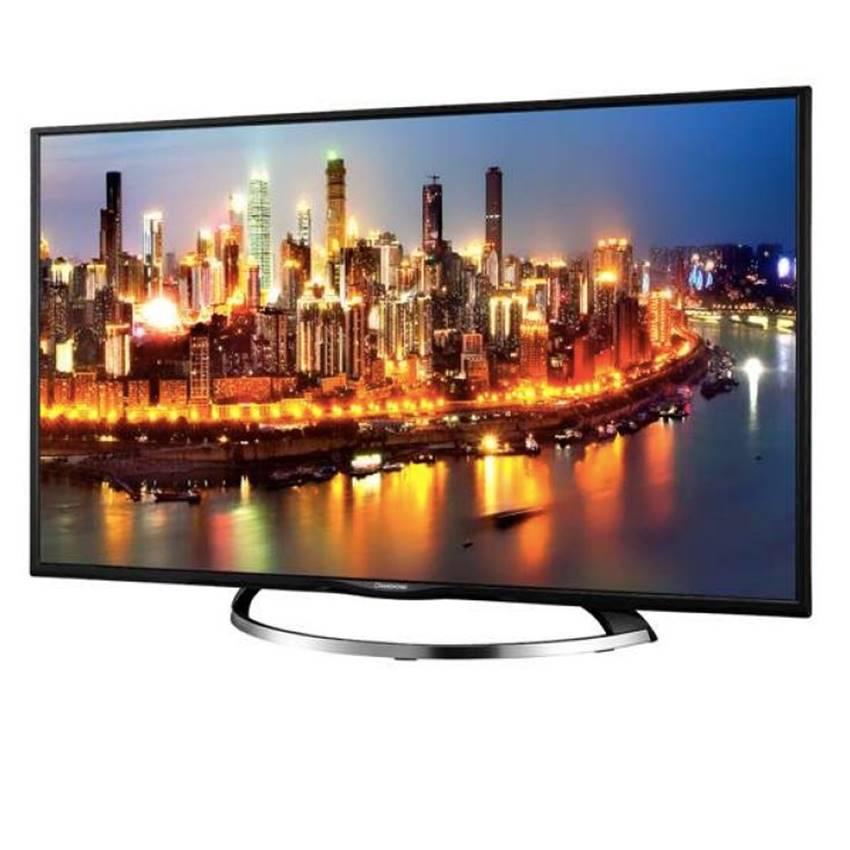 """Win A Changhong 65"""" UHD 4K TV"""
