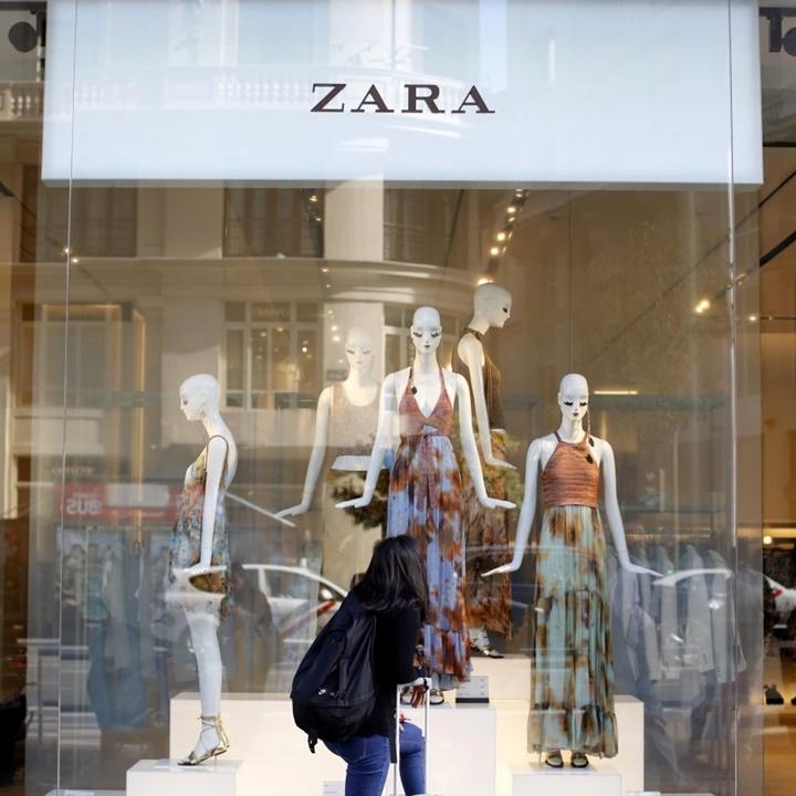 Win a $100 Zara Gift Card