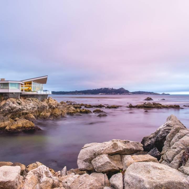 Win a Weekend Getaway in Carmel-by-the-Sea