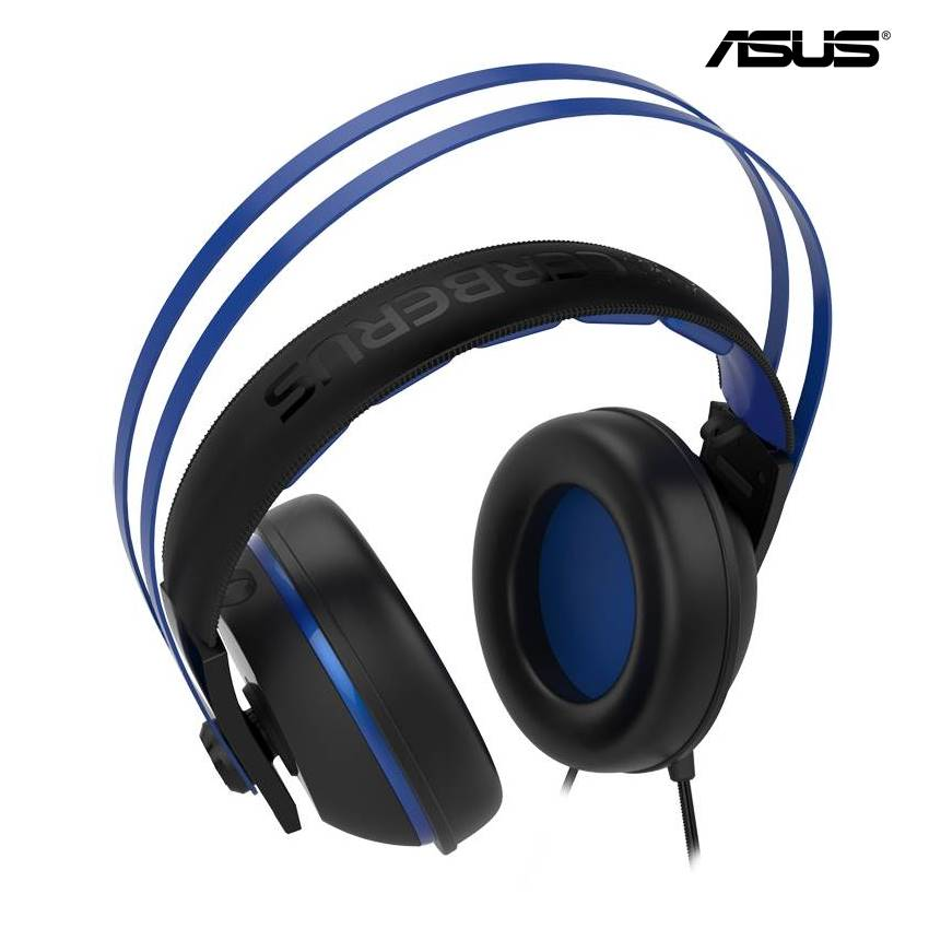 Win a ASUS Cerberus V2 headset