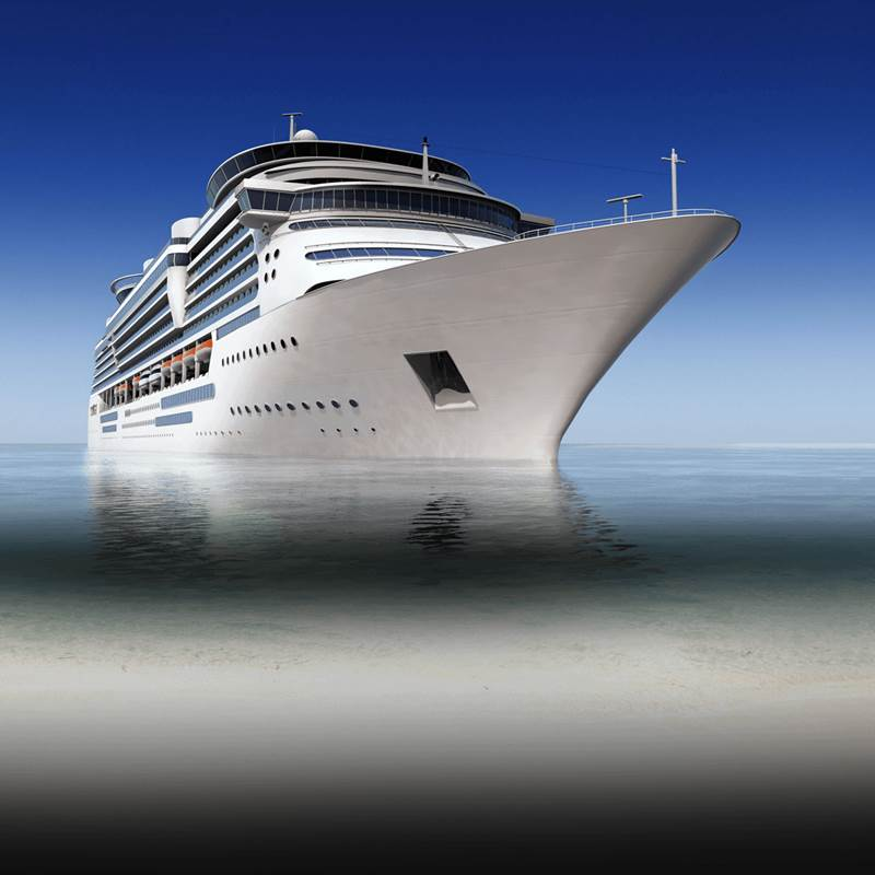 Win a Cruise Voucher