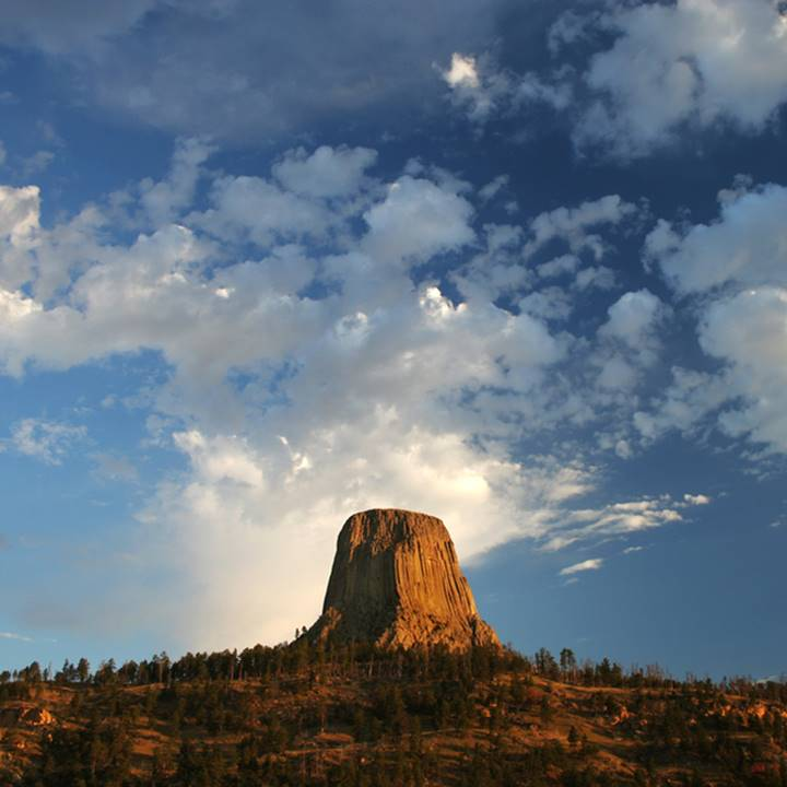 Win a Wyoming Adventure
