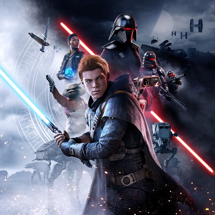 Win a Star Wars Jedi Fallen Order Xbox