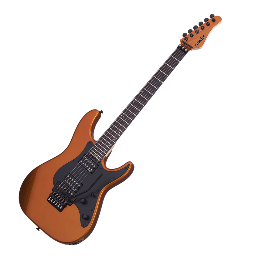 Win a Schecter SVSS Electric Guitar