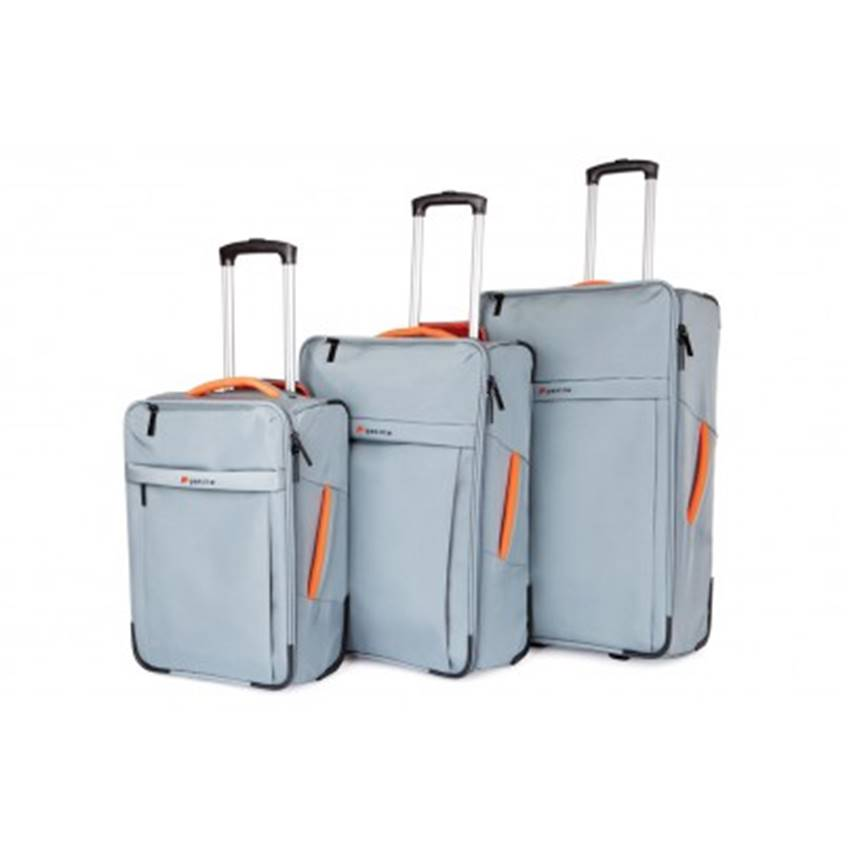 Win A Paklite Sto-Way Luggage