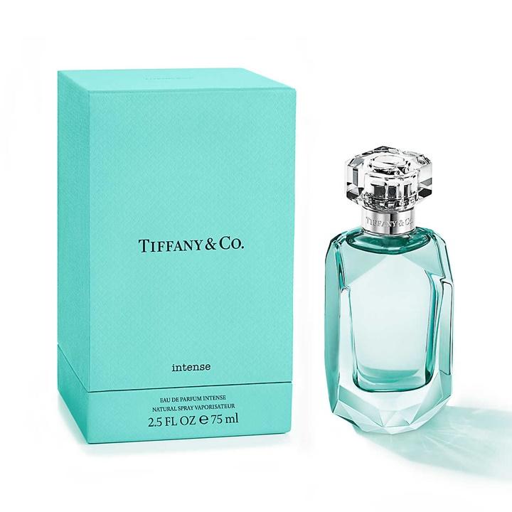 Win a Tiffany Eau de Parfum Spray