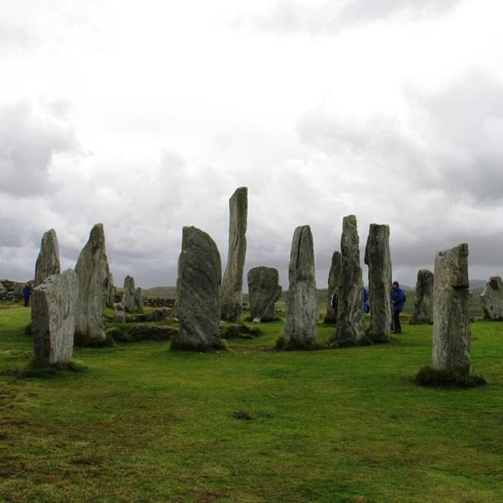 Win a $1 Million in Travel England Scotland & Ireland