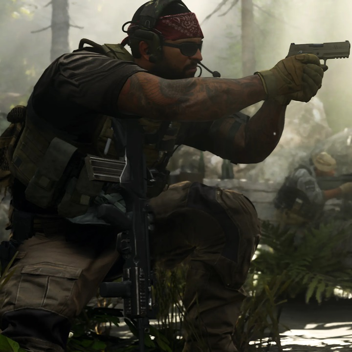 Win a Call of Duty Mobile