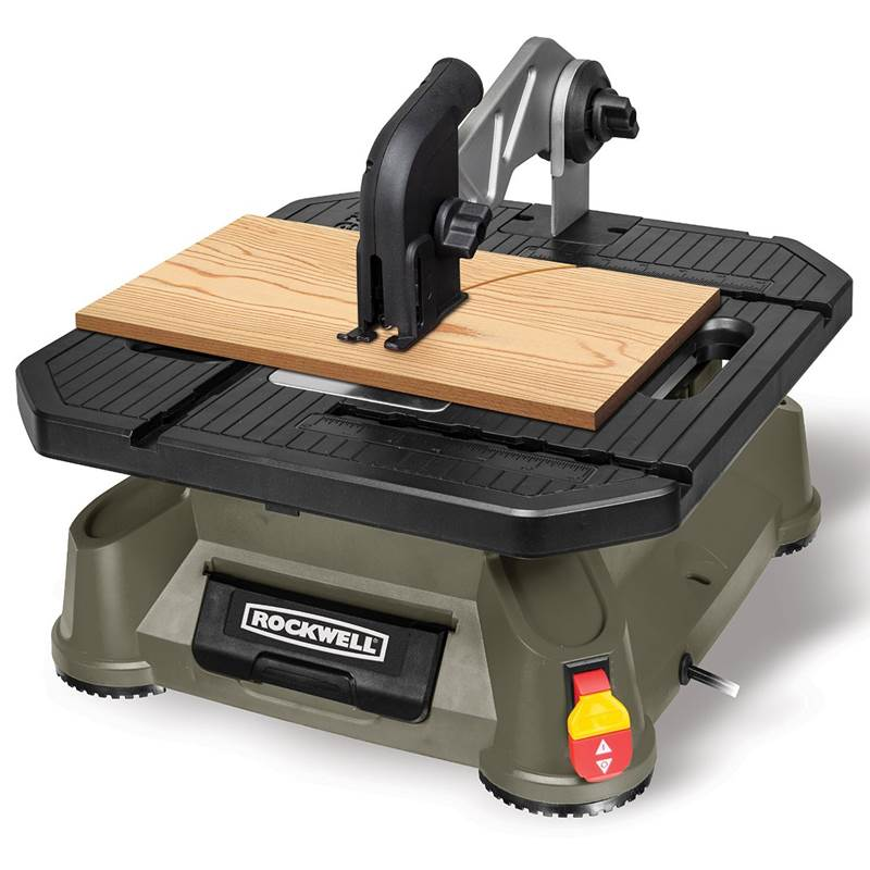 Win a BladeRunner X2 Portable Table Top Saw
