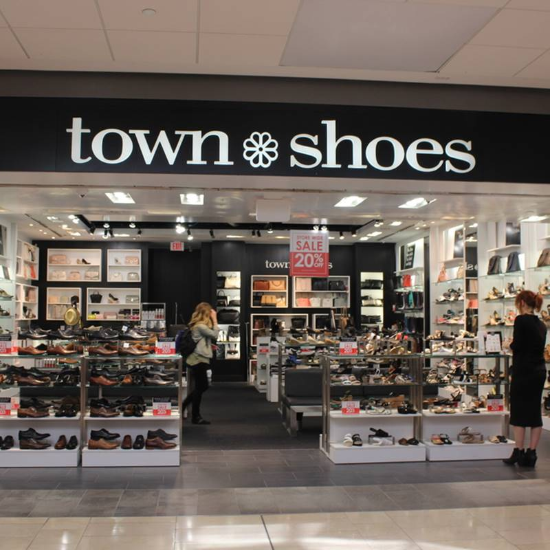 Win a Town Shoes Shopping Spree