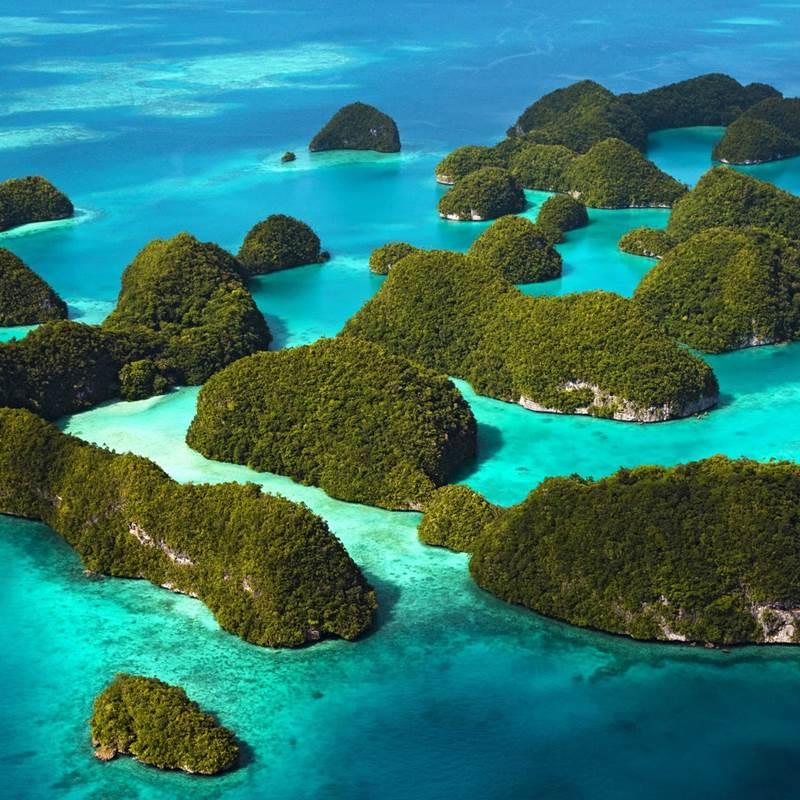 Win a 17K Galapagos holiday