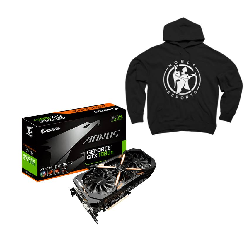 Win an Epic Gaming Bundle