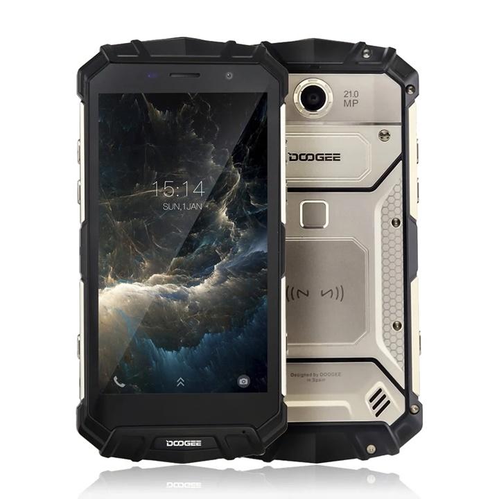 Win a Doogee S40 Rugged Smartphone