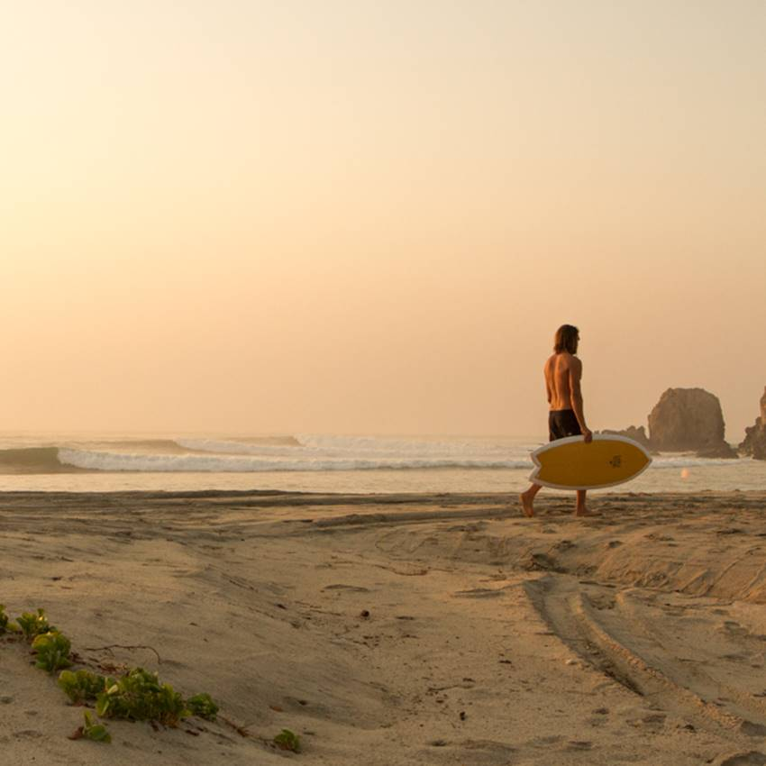 Win The Ultimate Corona Summer Journeys Prize Pack