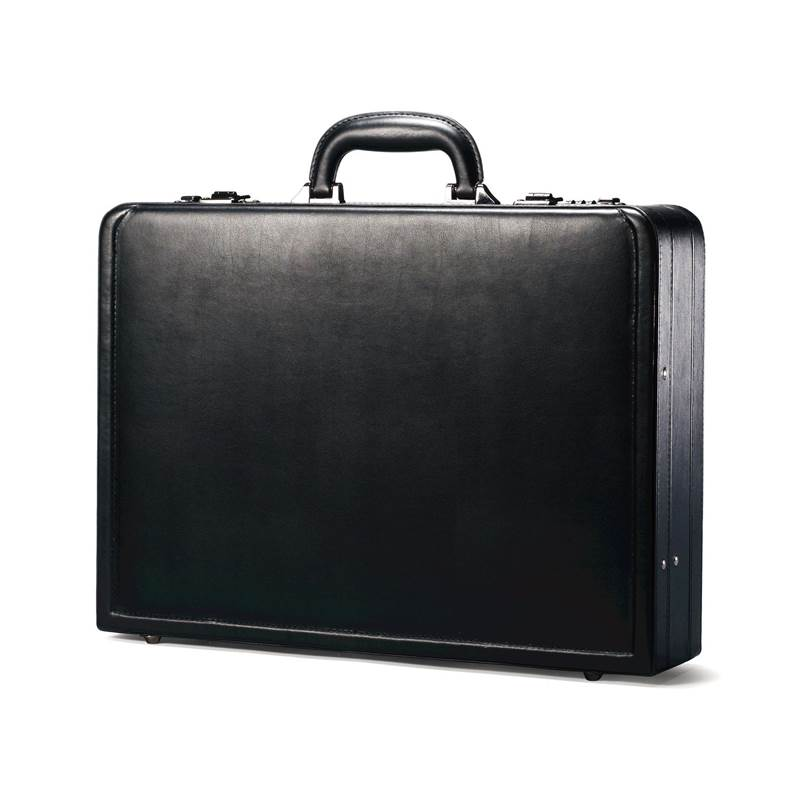 Win a Briefcase of Cash