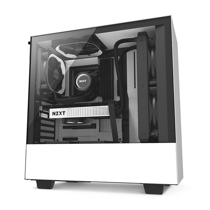 Win a NZXT Streaming Personal Computer