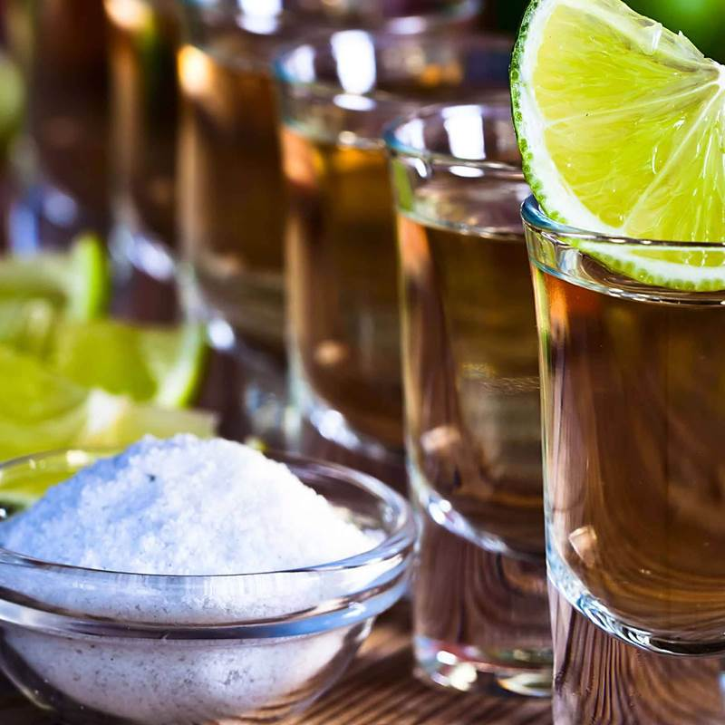 Win a Trip to Tequila,Mexico