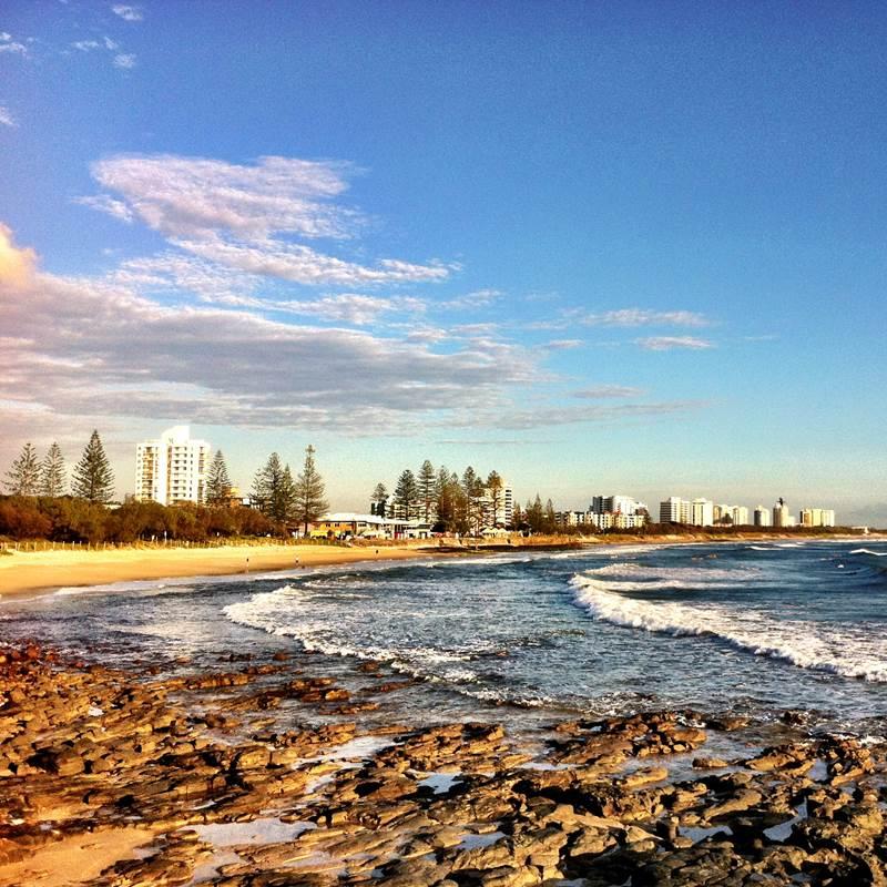 Win a Sunshine Coast Escape