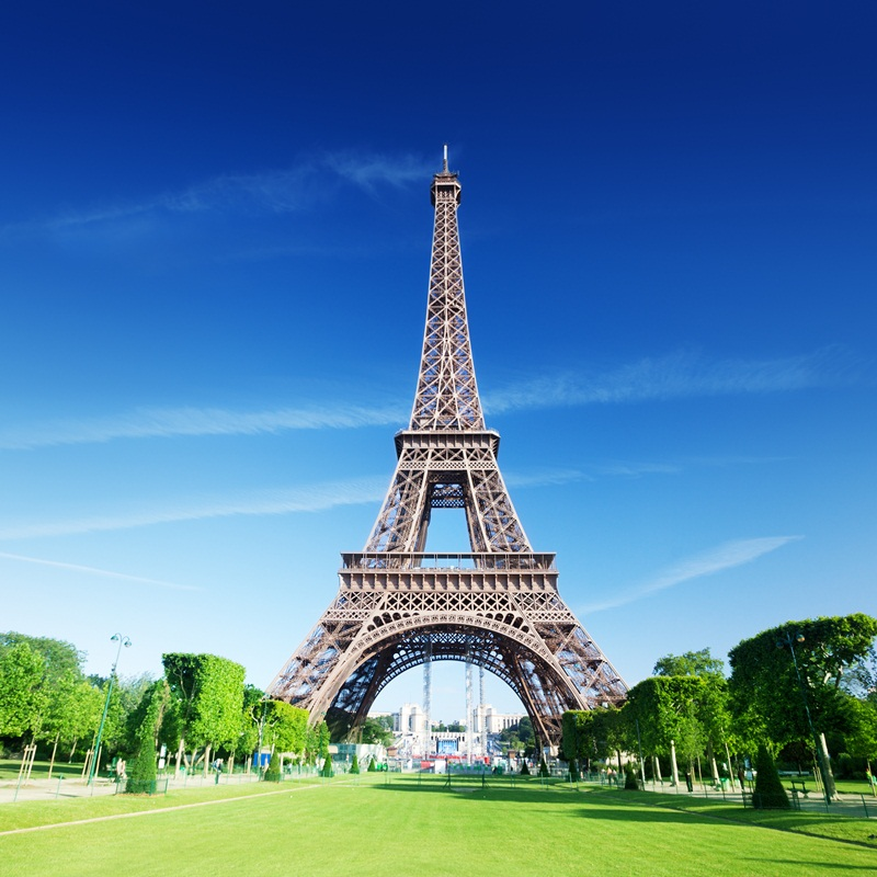 Win A Travel To Paris, France