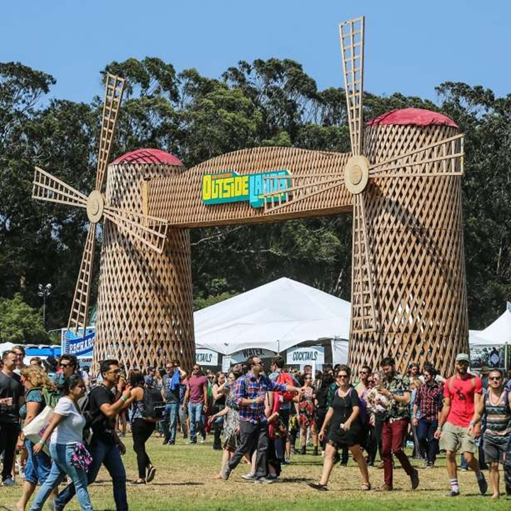 Win a 2 VIP Tickets to Outside Lands Music Festival