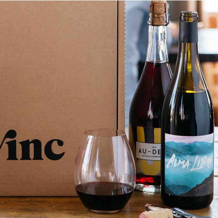 Win a Wine Lovers Subscription Box